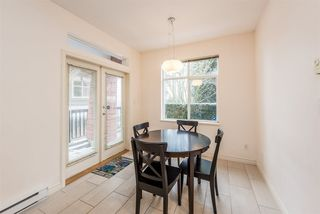 "Photo 10: 111 6878 SOUTHPOINT Drive in Burnaby: South Slope Townhouse for sale in ""Cortina"" (Burnaby South)  : MLS®# R2242042"