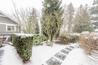 "Photo 3: 111 6878 SOUTHPOINT Drive in Burnaby: South Slope Townhouse for sale in ""Cortina"" (Burnaby South)  : MLS®# R2242042"