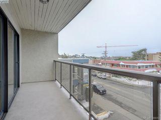 Photo 12: 409 2747 Quadra St in VICTORIA: Vi Hillside Condo Apartment for sale (Victoria)  : MLS®# 779778