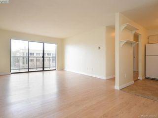 Photo 3: 409 2747 Quadra St in VICTORIA: Vi Hillside Condo Apartment for sale (Victoria)  : MLS®# 779778