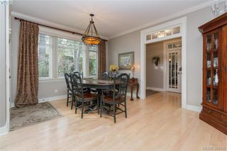 Photo 5: 3805 Ascot Drive in VICTORIA: SE Cedar Hill Single Family Detached for sale (Saanich East)  : MLS®# 388415