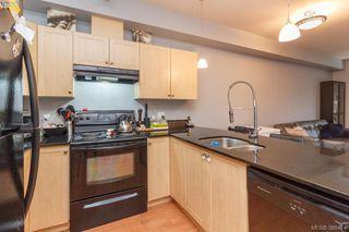 Photo 9: 404 821 Goldstream Avenue in VICTORIA: La Langford Proper Condo Apartment for sale (Langford)  : MLS®# 388474