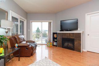 Photo 6: 404 821 Goldstream Avenue in VICTORIA: La Langford Proper Condo Apartment for sale (Langford)  : MLS®# 388474