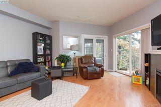 Photo 5: 404 821 Goldstream Avenue in VICTORIA: La Langford Proper Condo Apartment for sale (Langford)  : MLS®# 388474
