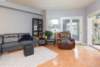 Photo 4: 404 821 Goldstream Avenue in VICTORIA: La Langford Proper Condo Apartment for sale (Langford)  : MLS®# 388474