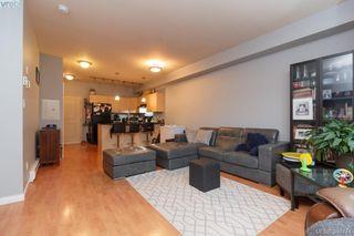 Photo 7: 404 821 Goldstream Avenue in VICTORIA: La Langford Proper Condo Apartment for sale (Langford)  : MLS®# 388474