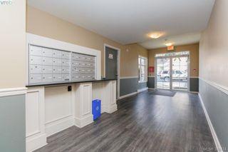 Photo 3: 404 821 Goldstream Avenue in VICTORIA: La Langford Proper Condo Apartment for sale (Langford)  : MLS®# 388474
