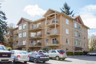Photo 2: 404 821 Goldstream Avenue in VICTORIA: La Langford Proper Condo Apartment for sale (Langford)  : MLS®# 388474