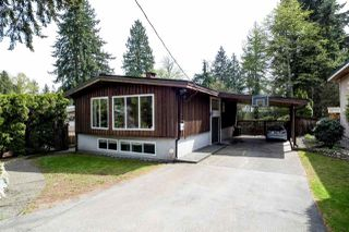 Photo 1: 2537 BENDALE Road in North Vancouver: Blueridge NV House for sale : MLS®# R2258866