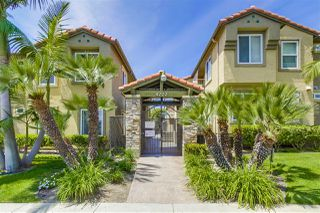 Photo 1: CITY HEIGHTS Condo for sale : 2 bedrooms : 4222 Menlo Ave #7 in San Diego