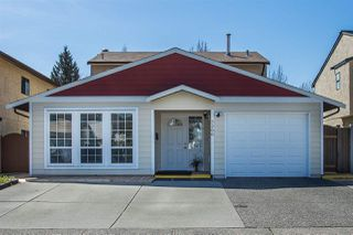 Main Photo: 3200 TOBA Drive in Coquitlam: New Horizons House for sale : MLS®# R2260762