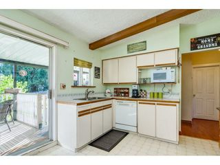 """Photo 7: 23366 FRANCIS Avenue in Langley: Fort Langley House for sale in """"Fort Langley"""" : MLS®# R2261636"""