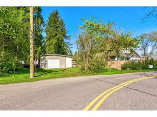 """Photo 20: 23366 FRANCIS Avenue in Langley: Fort Langley House for sale in """"Fort Langley"""" : MLS®# R2261636"""