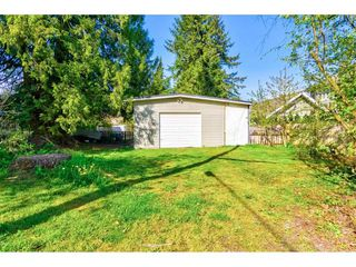 """Photo 19: 23366 FRANCIS Avenue in Langley: Fort Langley House for sale in """"Fort Langley"""" : MLS®# R2261636"""