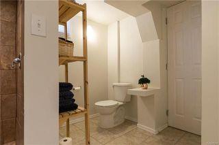 Photo 16: 220 Harvard Avenue in Winnipeg: West Transcona Residential for sale (3L)  : MLS®# 1812578