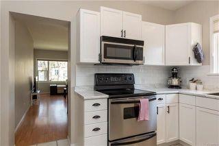 Photo 7: 220 Harvard Avenue in Winnipeg: West Transcona Residential for sale (3L)  : MLS®# 1812578