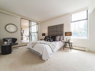 """Photo 9: 201 1819 PENDRELL Street in Vancouver: West End VW Condo for sale in """"PENDRELL PLACE"""" (Vancouver West)  : MLS®# R2275983"""