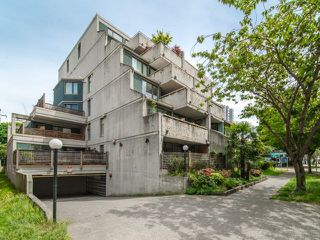 """Photo 15: 201 1819 PENDRELL Street in Vancouver: West End VW Condo for sale in """"PENDRELL PLACE"""" (Vancouver West)  : MLS®# R2275983"""