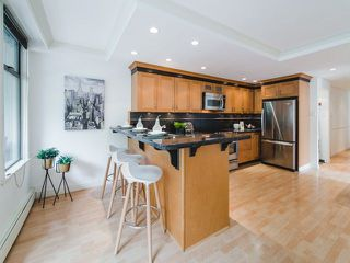 """Photo 6: 201 1819 PENDRELL Street in Vancouver: West End VW Condo for sale in """"PENDRELL PLACE"""" (Vancouver West)  : MLS®# R2275983"""
