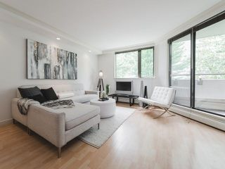 """Photo 2: 201 1819 PENDRELL Street in Vancouver: West End VW Condo for sale in """"PENDRELL PLACE"""" (Vancouver West)  : MLS®# R2275983"""