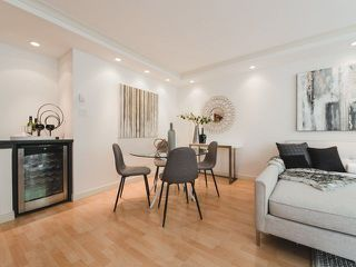 """Photo 5: 201 1819 PENDRELL Street in Vancouver: West End VW Condo for sale in """"PENDRELL PLACE"""" (Vancouver West)  : MLS®# R2275983"""