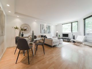 """Photo 4: 201 1819 PENDRELL Street in Vancouver: West End VW Condo for sale in """"PENDRELL PLACE"""" (Vancouver West)  : MLS®# R2275983"""