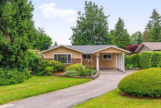 Main Photo: 21097 WICKLUND Avenue in Maple Ridge: Northwest Maple Ridge House for sale : MLS®# R2278500