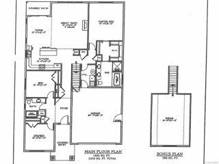 Photo 10: 4169 CHANCELLOR Crescent in COURTENAY: CV Courtenay City House for sale (Comox Valley)  : MLS®# 790000