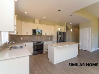 Photo 5: 4169 CHANCELLOR Crescent in COURTENAY: CV Courtenay City House for sale (Comox Valley)  : MLS®# 790000