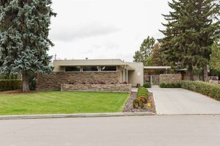 Main Photo: 16 RIVERSIDE Crescent in Edmonton: Zone 10 House for sale : MLS®# E4119301