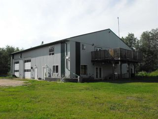 Photo 1: 7514 Twp Rd 562: Rural St. Paul County House for sale : MLS®# E4121327