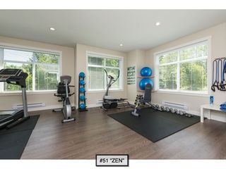 "Photo 18: 51 6591 195A Street in Surrey: Clayton Townhouse for sale in ""ZEN"" (Cloverdale)  : MLS®# R2290697"