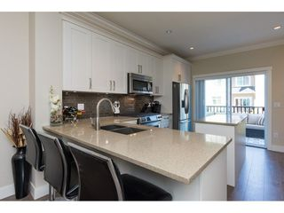 "Photo 7: 51 6591 195A Street in Surrey: Clayton Townhouse for sale in ""ZEN"" (Cloverdale)  : MLS®# R2290697"