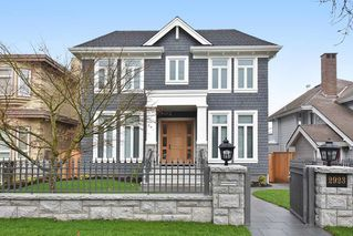 Main Photo: 2923 W 23RD Avenue in Vancouver: Arbutus House for sale (Vancouver West)  : MLS®# R2301081