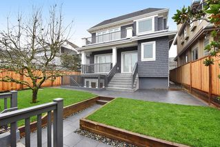 Photo 20: 2923 W 23RD Avenue in Vancouver: Arbutus House for sale (Vancouver West)  : MLS®# R2301081