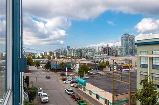 """Photo 6: 404 228 E 4TH Avenue in Vancouver: Mount Pleasant VE Condo for sale in """"THE WATERSHED"""" (Vancouver East)  : MLS®# R2303905"""