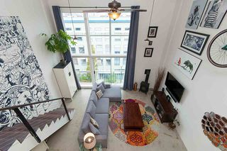 """Photo 16: 404 228 E 4TH Avenue in Vancouver: Mount Pleasant VE Condo for sale in """"THE WATERSHED"""" (Vancouver East)  : MLS®# R2303905"""