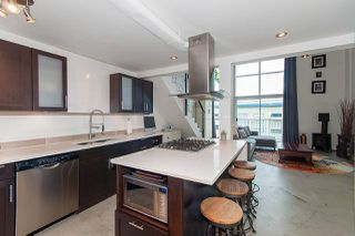 """Photo 2: 404 228 E 4TH Avenue in Vancouver: Mount Pleasant VE Condo for sale in """"THE WATERSHED"""" (Vancouver East)  : MLS®# R2303905"""