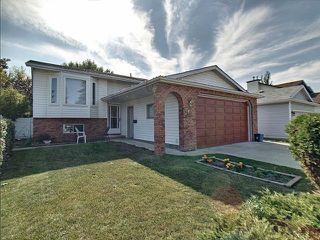 Main Photo: 4607 11A Avenue in Edmonton: Zone 29 House for sale : MLS®# E4129243