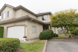 "Main Photo: 29 998 RIVERSIDE Drive in Port Coquitlam: Riverwood Townhouse for sale in ""PARKSIDE PLACE"" : MLS®# R2310532"