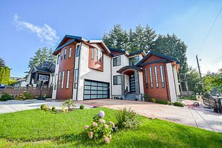 Main Photo: 6914 142 Street in Surrey: East Newton House for sale : MLS®# R2311064