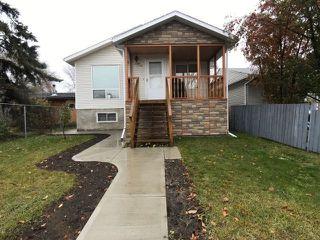 Main Photo: 7206 127 Avenue in Edmonton: Zone 02 House for sale : MLS®# E4133314