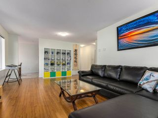 Photo 6: 306 4783 DAWSON Street in Burnaby: Brentwood Park Condo for sale (Burnaby North)  : MLS®# R2317225