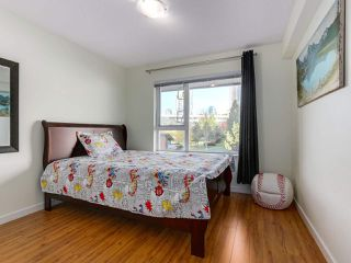 Photo 11: 306 4783 DAWSON Street in Burnaby: Brentwood Park Condo for sale (Burnaby North)  : MLS®# R2317225