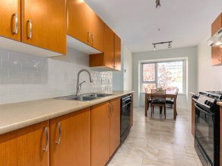Photo 1: 306 4783 DAWSON Street in Burnaby: Brentwood Park Condo for sale (Burnaby North)  : MLS®# R2317225