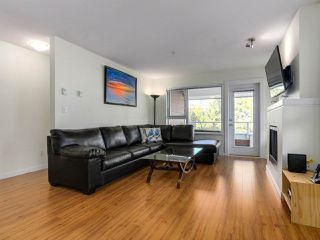 Photo 4: 306 4783 DAWSON Street in Burnaby: Brentwood Park Condo for sale (Burnaby North)  : MLS®# R2317225