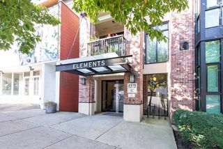 "Photo 16: 219 2515 ONTARIO Street in Vancouver: Mount Pleasant VW Condo for sale in ""ELEMENTS"" (Vancouver West)  : MLS®# R2317923"