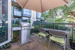"""Photo 11: 219 2515 ONTARIO Street in Vancouver: Mount Pleasant VW Condo for sale in """"ELEMENTS"""" (Vancouver West)  : MLS®# R2317923"""