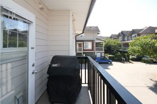 "Photo 13: 37 12251 NO. 2 Road in Richmond: Steveston South Townhouse for sale in ""NAVIGATOR'S COVE"" : MLS®# R2318201"
