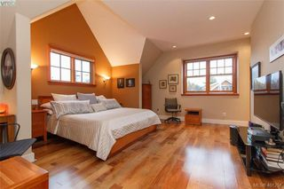 Photo 19: 433 Montreal St in VICTORIA: Vi James Bay Half Duplex for sale (Victoria)  : MLS®# 800702